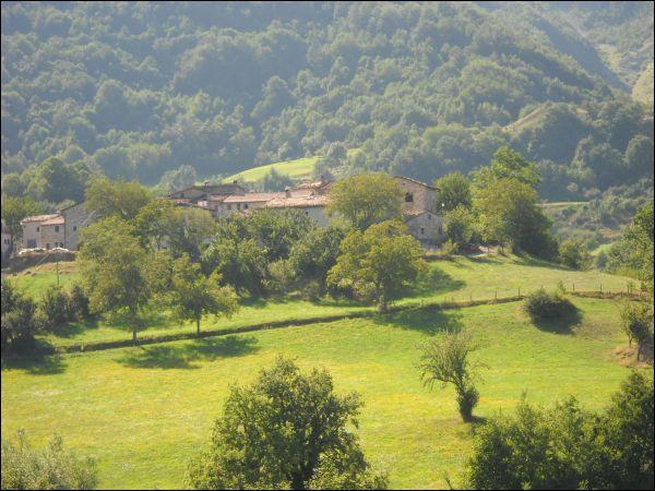 Soluzione Semindipendente in vendita a Montegallo, 9999 locali, prezzo € 200.000 | Cambio Casa.it