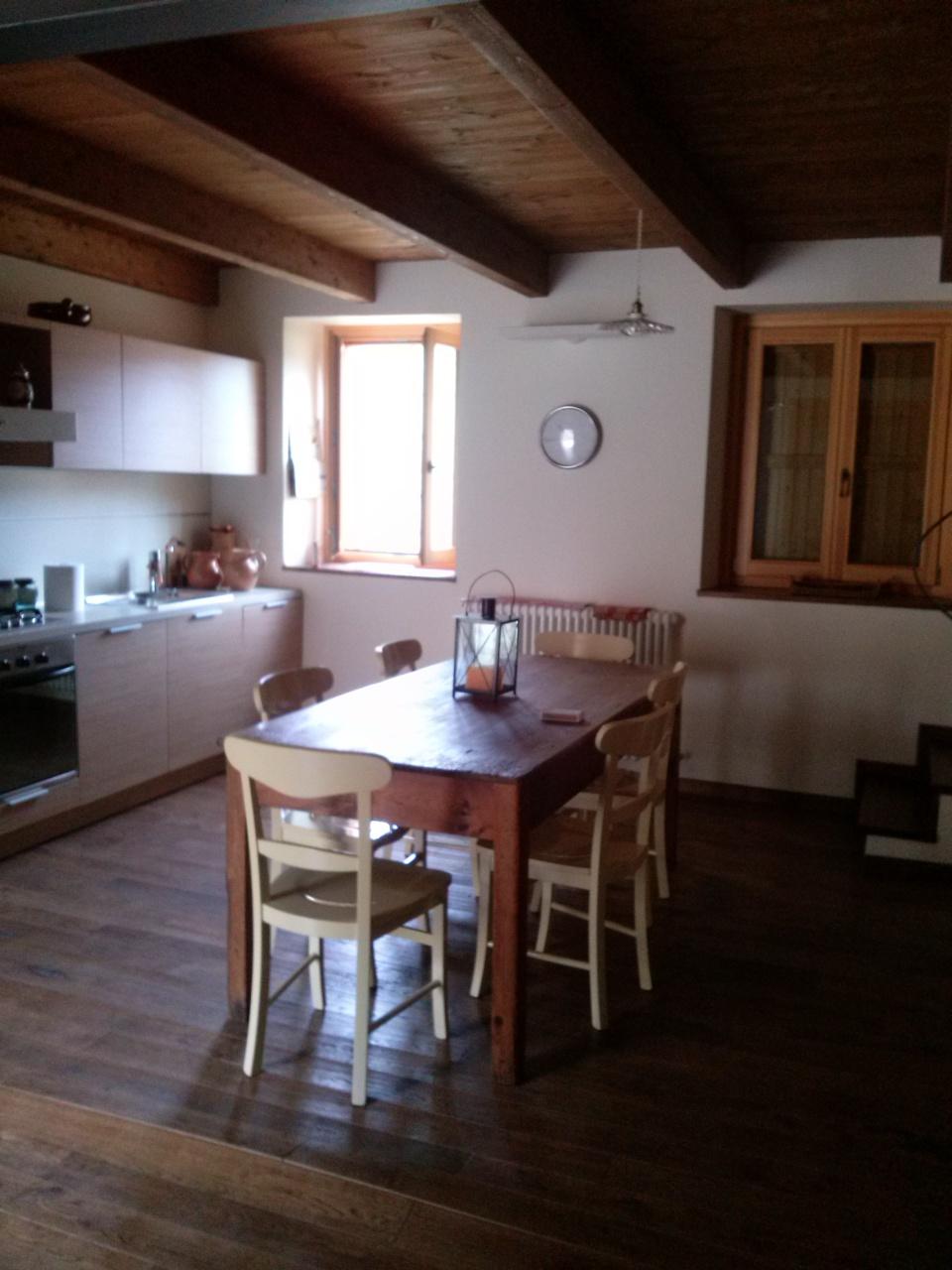 Soluzione Semindipendente in vendita a Arquata del Tronto, 9999 locali, zona Località: FrazioneTufo, prezzo € 134.000   Cambio Casa.it