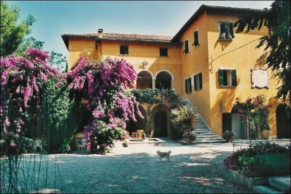 Villa in vendita a Ascoli Piceno, 9999 locali, zona Località: Marino, prezzo € 2.500.000 | Cambio Casa.it