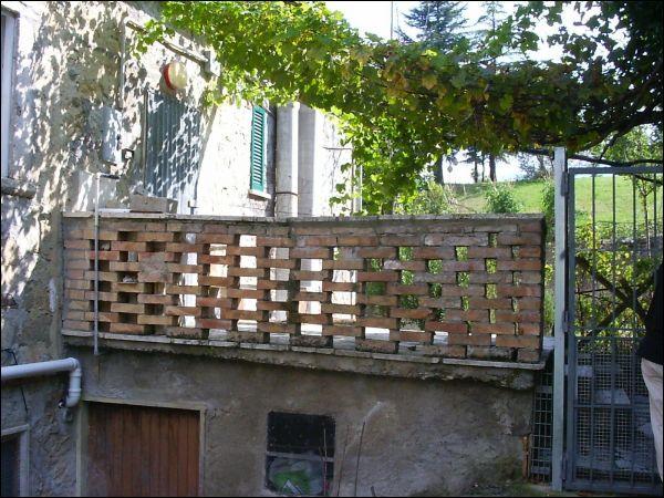 Bilocale Acquasanta Terme  1