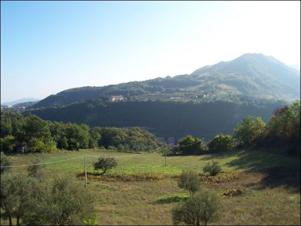 Bilocale Acquasanta Terme  6