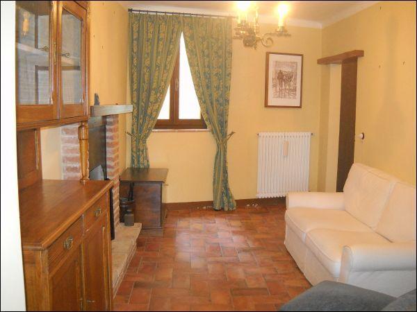 Soluzione Semindipendente in vendita a Montedinove, 9999 locali, prezzo € 210.000 | Cambio Casa.it