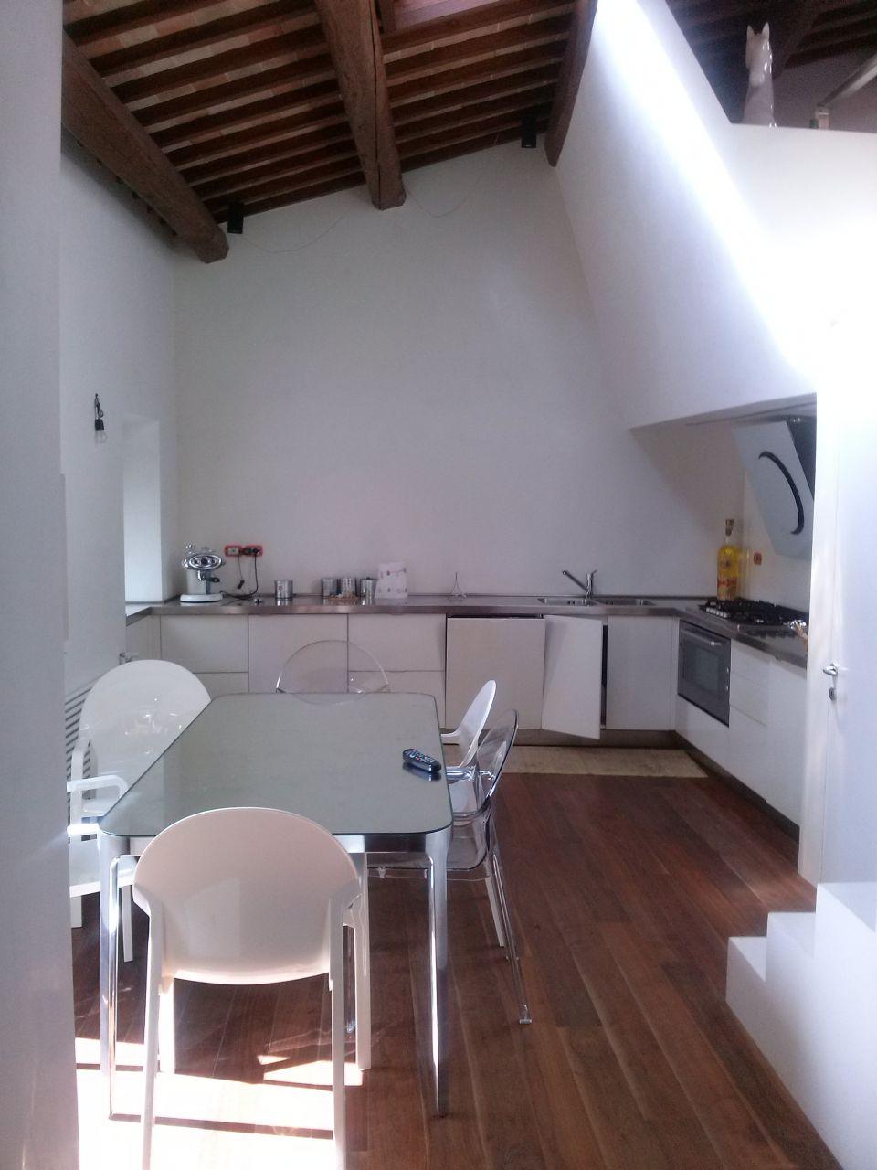Appartamento in vendita a Ascoli Piceno, 4 locali, zona Località: CentroStorico, prezzo € 225.000 | Cambio Casa.it