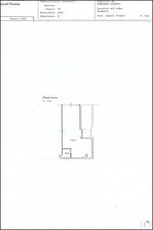 Attività / Licenza in vendita a Ascoli Piceno, 9999 locali, zona Zona: Monticelli, prezzo € 135.000 | Cambio Casa.it