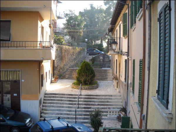 Soluzione Indipendente in Vendita a Acquasanta Terme