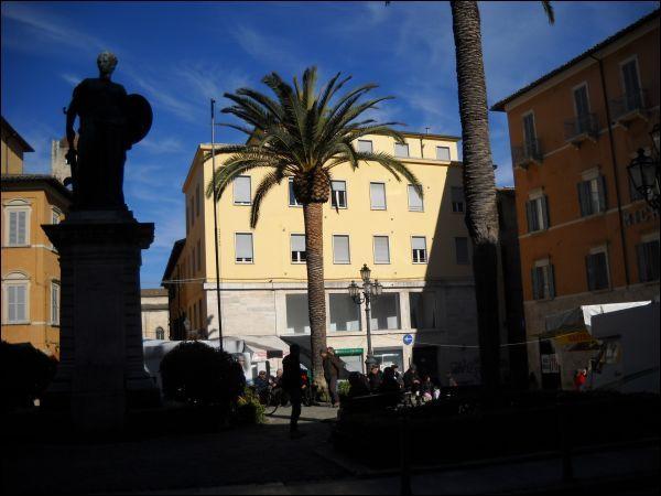 Appartamento in affitto a Ascoli Piceno, 9999 locali, zona Località: CentroStorico, prezzo € 800 | Cambio Casa.it