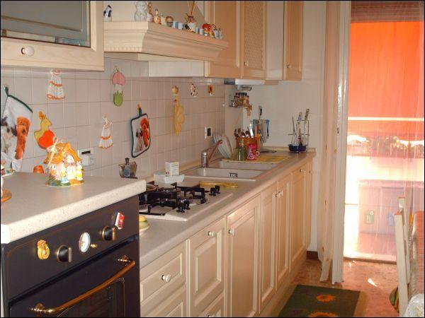 Appartamento in vendita a Ascoli Piceno, 9999 locali, zona Località: P.taCappuccina, prezzo € 195.000 | Cambio Casa.it
