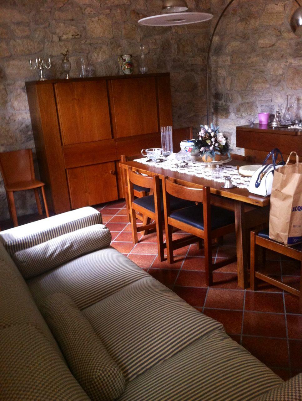 Soluzione Indipendente in affitto a Acquasanta Terme, 9999 locali, zona Località: FrazionePaggese, prezzo € 500 | Cambio Casa.it
