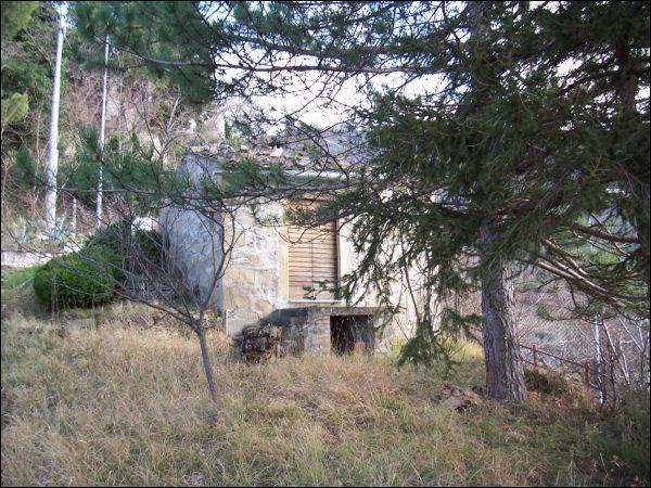 Villa in vendita a Ascoli Piceno, 9999 locali, zona Zona: Mozzano, prezzo € 220.000 | Cambio Casa.it