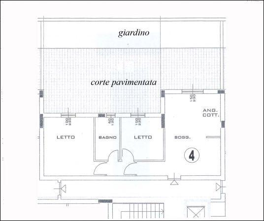 Appartamento in vendita a Castel di Lama, 9999 locali, zona Località: alta,collina, prezzo € 135.000 | Cambio Casa.it
