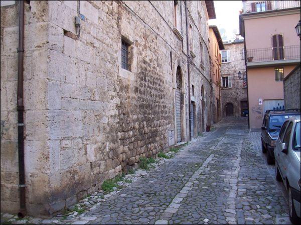 Appartamento in vendita a Ascoli Piceno, 9999 locali, zona Località: CentroStorico, prezzo € 250.000 | Cambio Casa.it