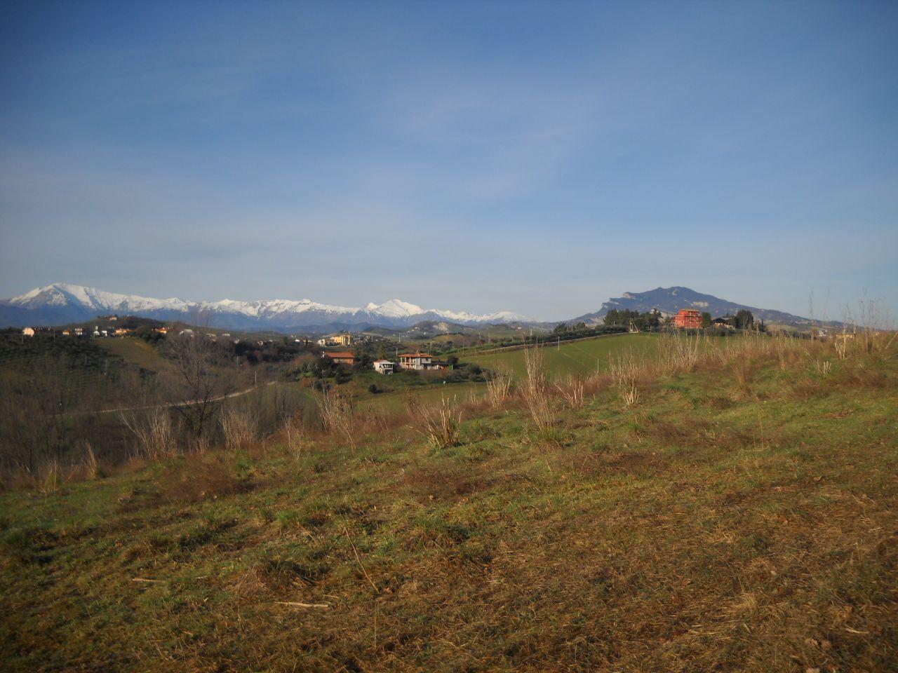 Terreno Edificabile Residenziale in vendita a Ascoli Piceno, 9999 locali, prezzo € 70.000 | Cambio Casa.it
