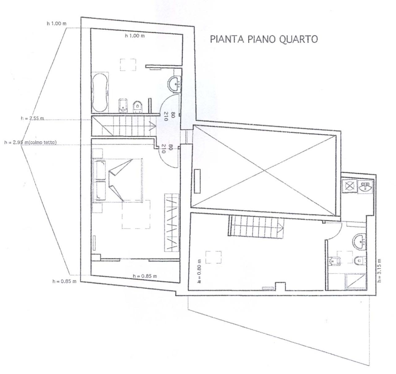 Appartamento in vendita a Ascoli Piceno, 9999 locali, zona Località: CentroStorico, prezzo € 210.000 | Cambio Casa.it