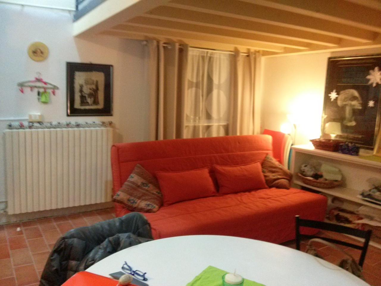 Loft / Openspace in vendita a Ascoli Piceno, 47 locali, zona Località: CentroStorico, prezzo € 98.000 | Cambio Casa.it