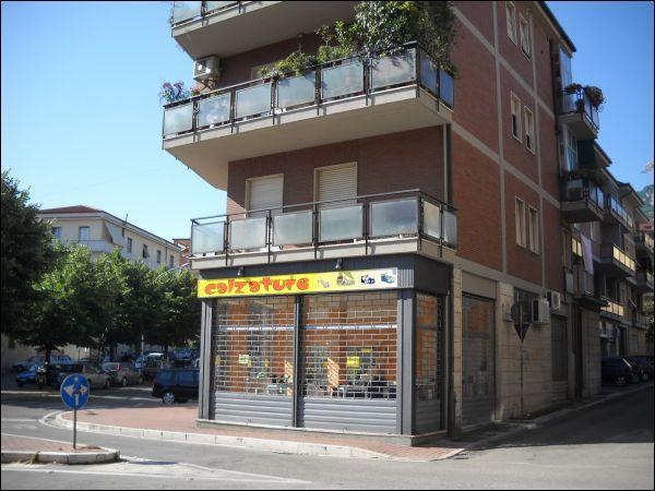 Appartamento in vendita a Ascoli Piceno, 9999 locali, zona Località: P.taMaggiore, prezzo € 270.000   CambioCasa.it