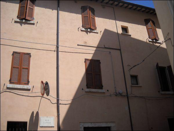Soluzione Indipendente in vendita a Ascoli Piceno, 9999 locali, prezzo € 250.000 | Cambio Casa.it