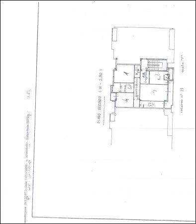 Appartamento in vendita a Ascoli Piceno, 9999 locali, zona Zona: Monticelli, prezzo € 149.000 | Cambio Casa.it
