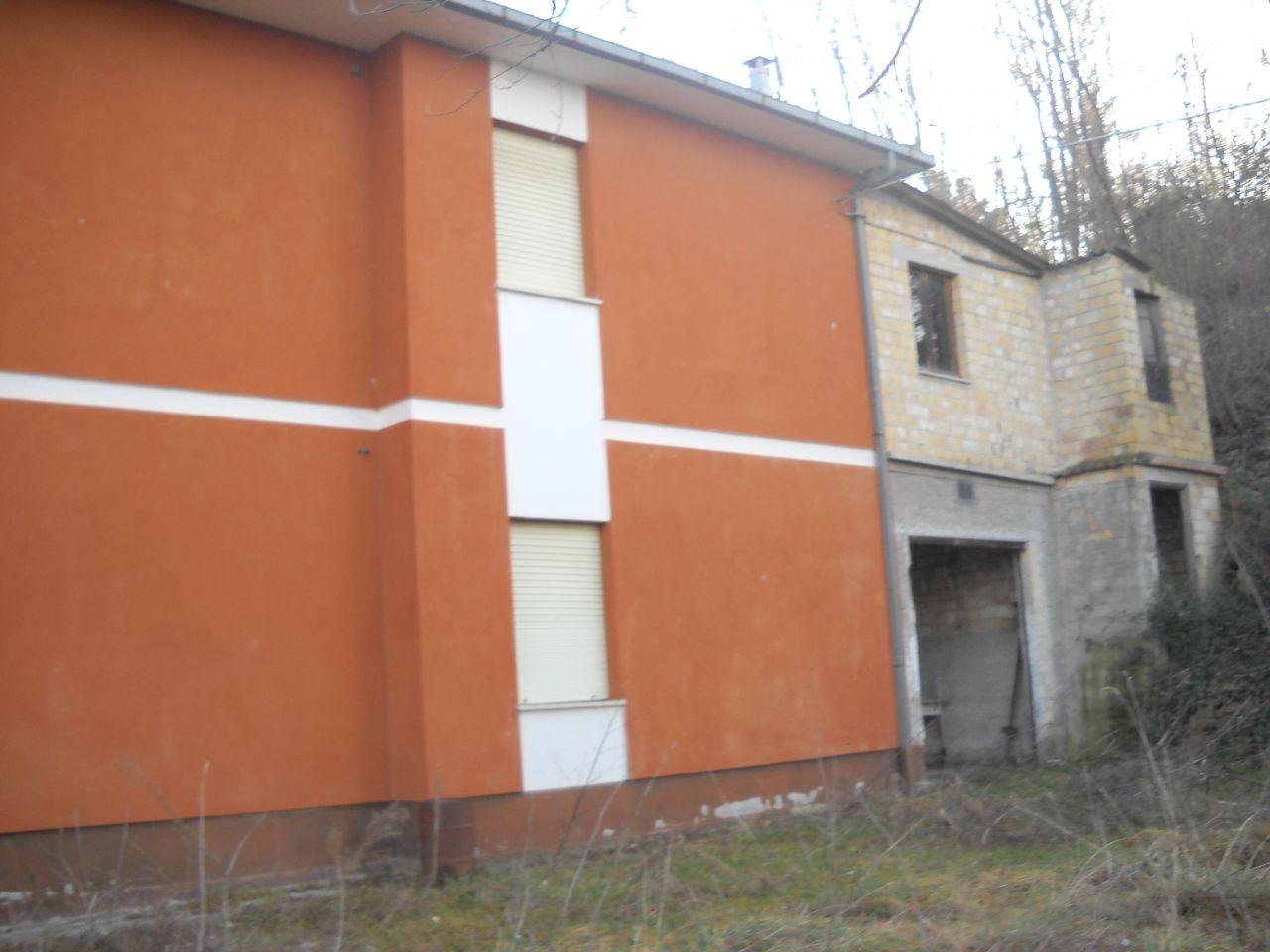 Soluzione Indipendente in vendita a Force, 9999 locali, zona Località: FrazioneQuinzano, prezzo € 199.000 | Cambio Casa.it