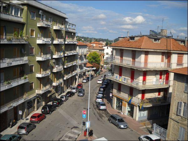 Appartamento in vendita a Ascoli Piceno, 9999 locali, zona Località: P.taCappuccina, prezzo € 180.000 | CambioCasa.it