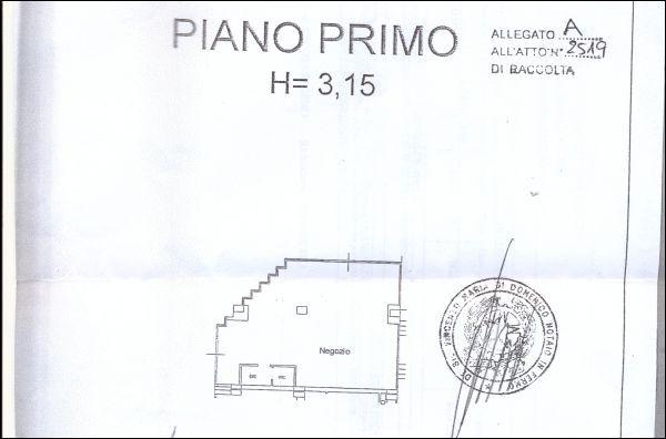 Negozio / Locale in vendita a Folignano, 9999 locali, zona Località: VillaPigna, prezzo € 120.000 | Cambio Casa.it