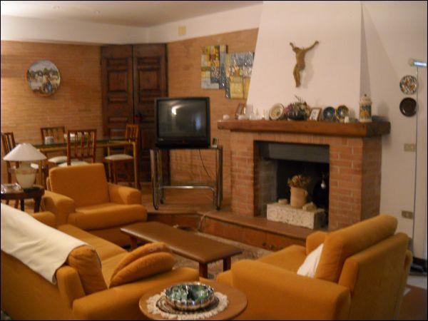 Villa in vendita a Spinetoli, 9999 locali, zona Località: residenziale, prezzo € 580.000 | Cambio Casa.it