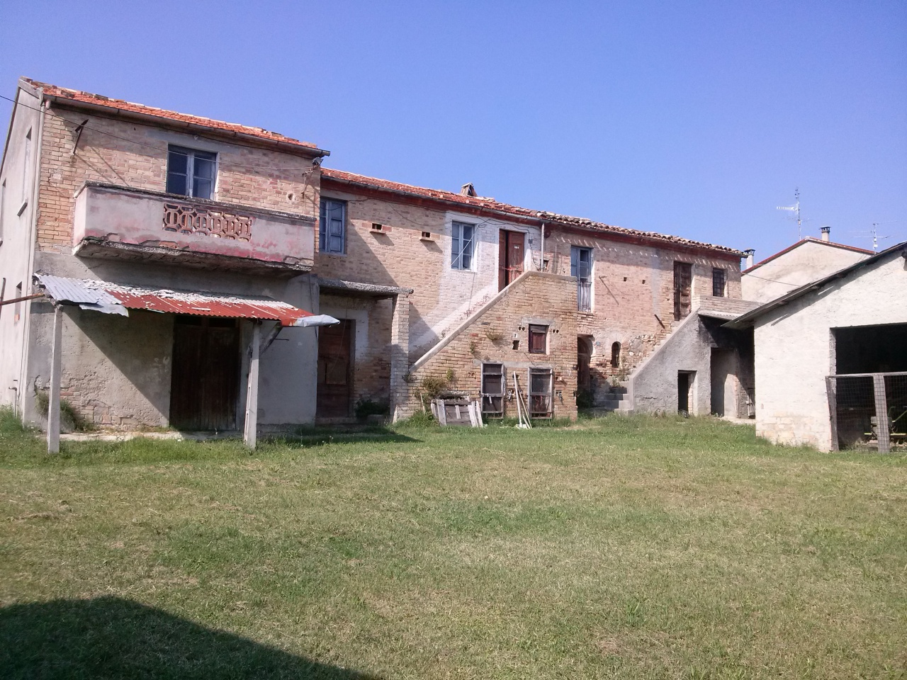 Rustico / Casale in vendita a Sant'Egidio alla Vibrata, 9999 locali, prezzo € 220.000 | Cambio Casa.it