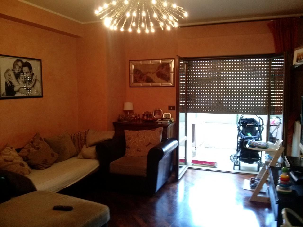 Appartamento in vendita a Ascoli Piceno, 6 locali, zona Zona: Monticelli, prezzo € 150.000   Cambio Casa.it