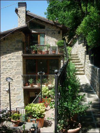 Immobile Turistico in affitto a Acquasanta Terme, 9999 locali, zona Località: zonacollinare, Trattative riservate | Cambio Casa.it