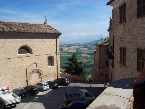 Appartamento in vendita a Montedinove, 9999 locali, prezzo € 105.000 | Cambio Casa.it