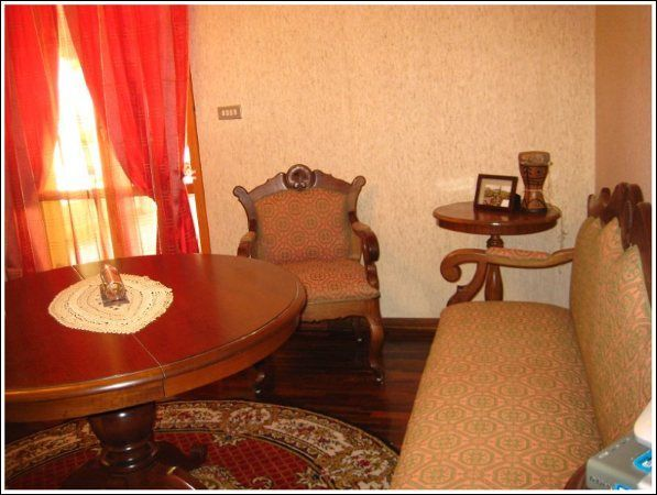 Appartamento in vendita a Ascoli Piceno, 7 locali, zona Località: ZoneCollinari, prezzo € 130.000 | Cambio Casa.it