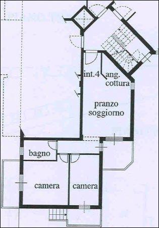 Bilocale Colonnella  3