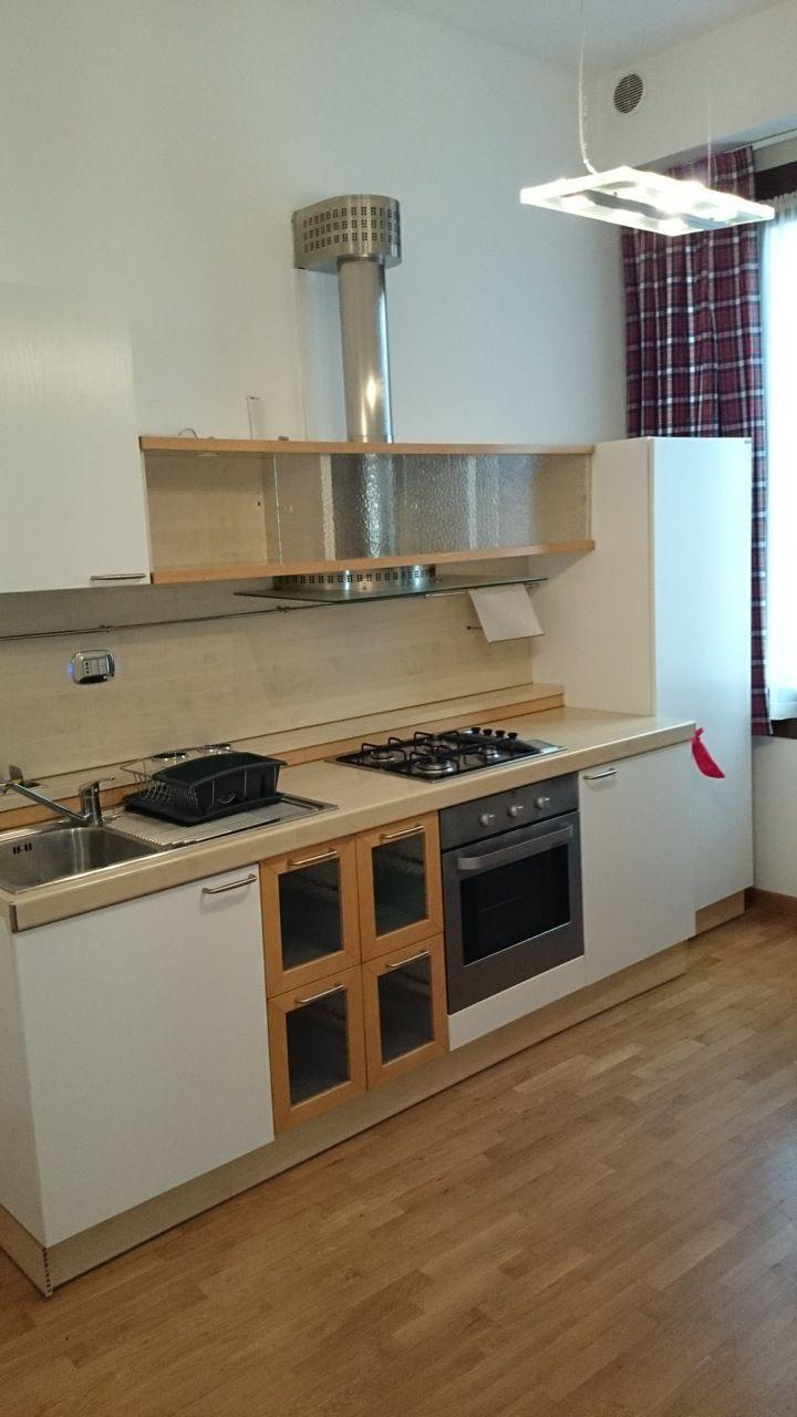 Appartamento in vendita a Ascoli Piceno, 9999 locali, zona Località: CentroStorico, prezzo € 160.000 | Cambio Casa.it