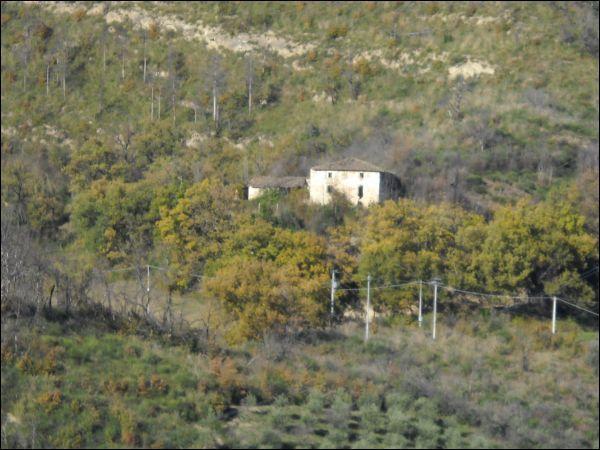 Rustico / Casale in vendita a Ascoli Piceno, 9999 locali, zona Località: Monterocco, Trattative riservate | CambioCasa.it