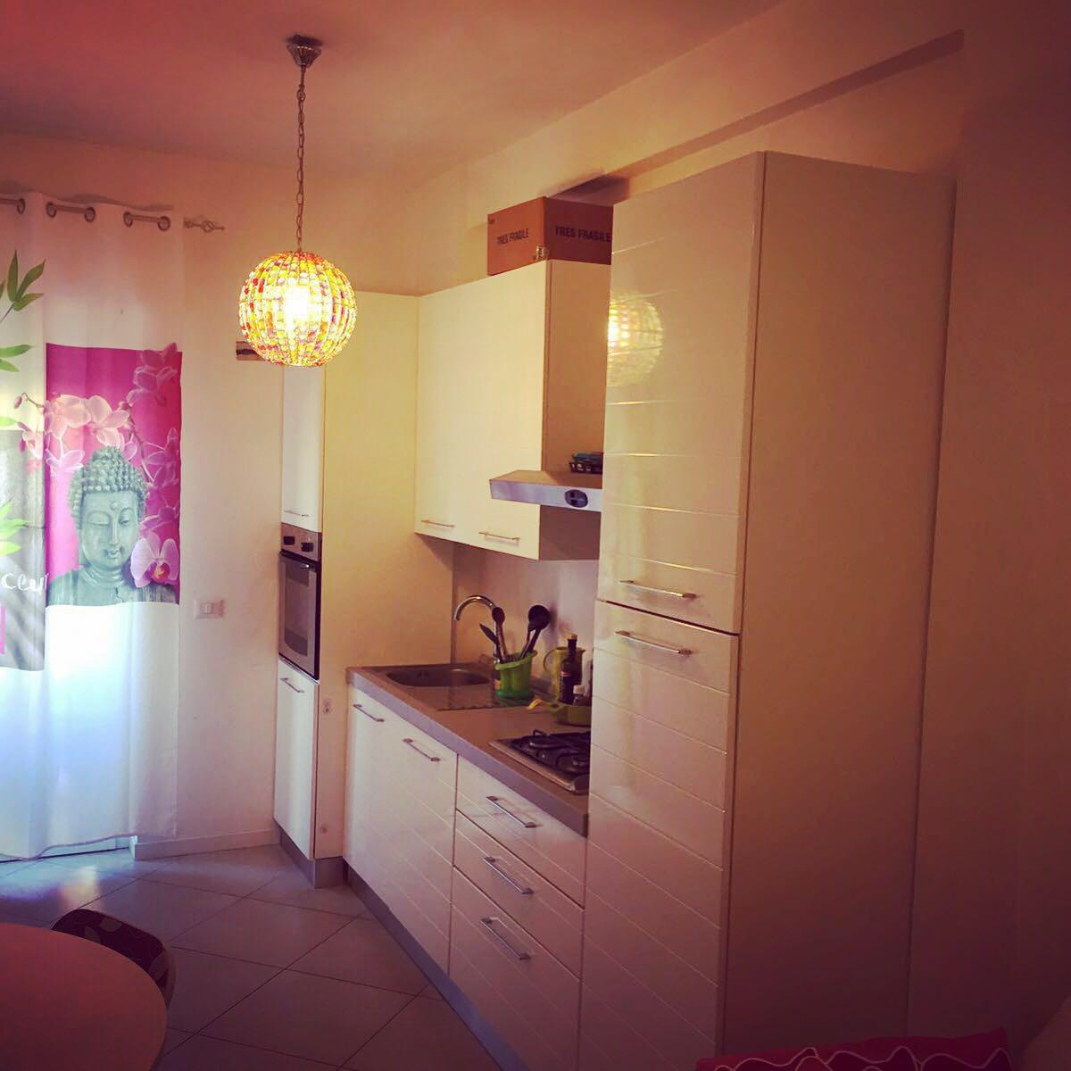 Appartamento in vendita a Ascoli Piceno, 3 locali, zona Località: CampoParignano, prezzo € 85.000 | Cambio Casa.it