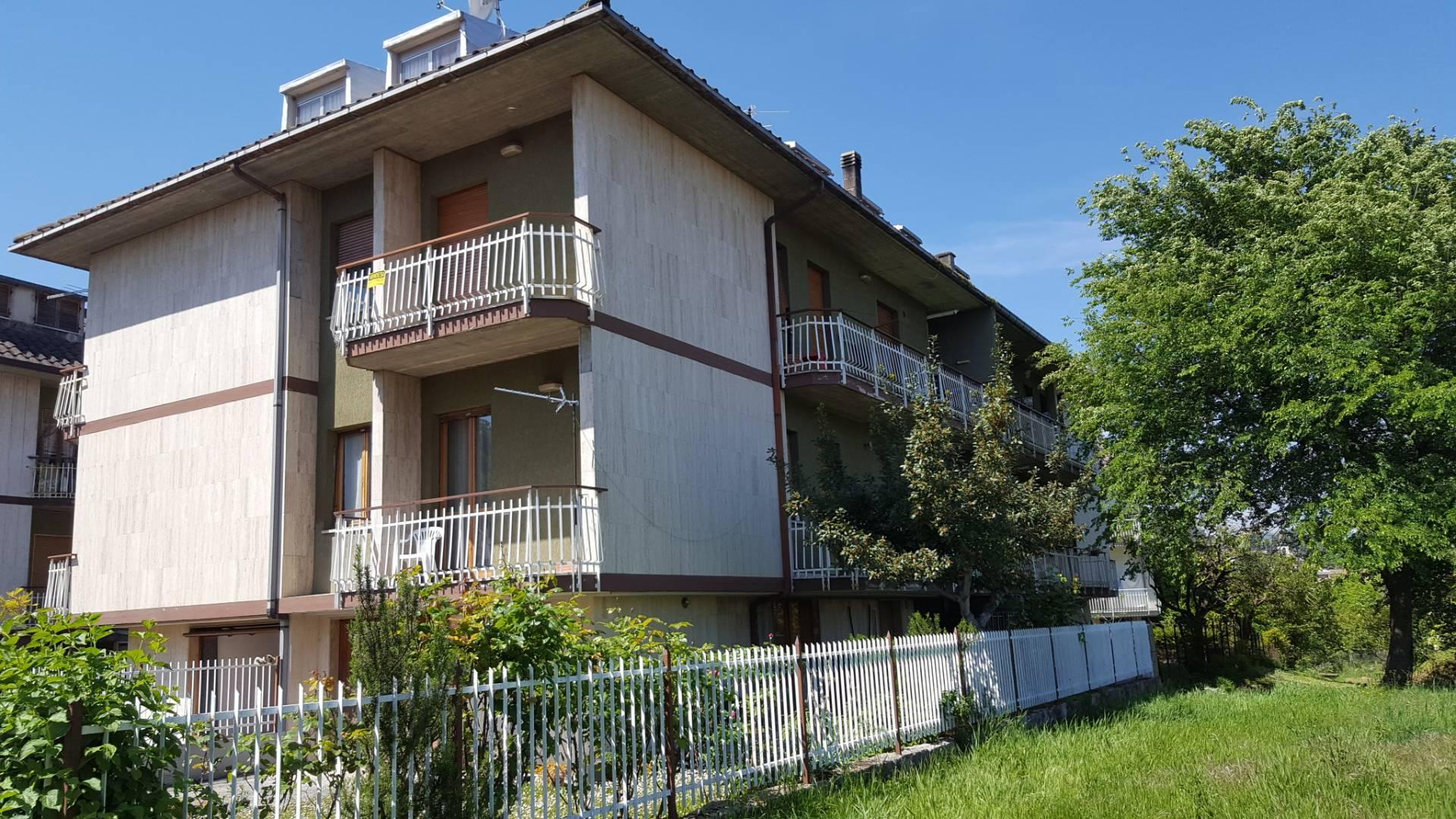 Appartamento in vendita a Ascoli Piceno, 7 locali, zona Località: P.taMaggiore, prezzo € 198.000 | CambioCasa.it