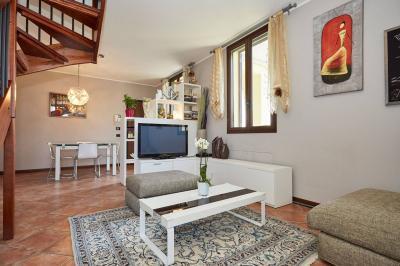Vai alla scheda: Appartamento Vendita Casatenovo