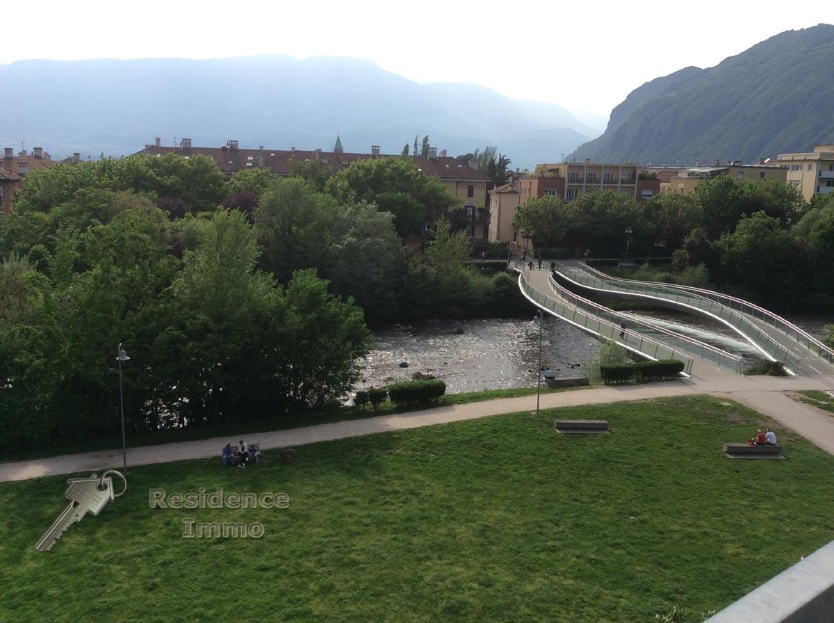 Appartamento in vendita a Bolzano, 5 locali, zona Zona: Centro, prezzo € 950.000 | Cambio Casa.it