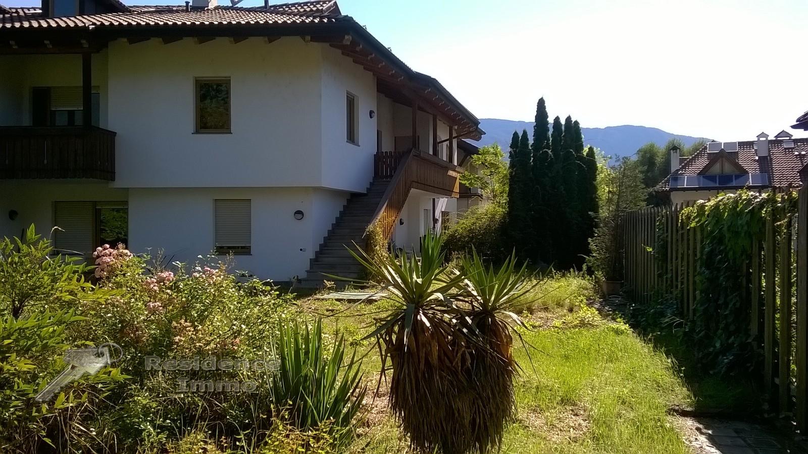 Bilocale Appiano sulla strada del vino Via Della Fiera 9