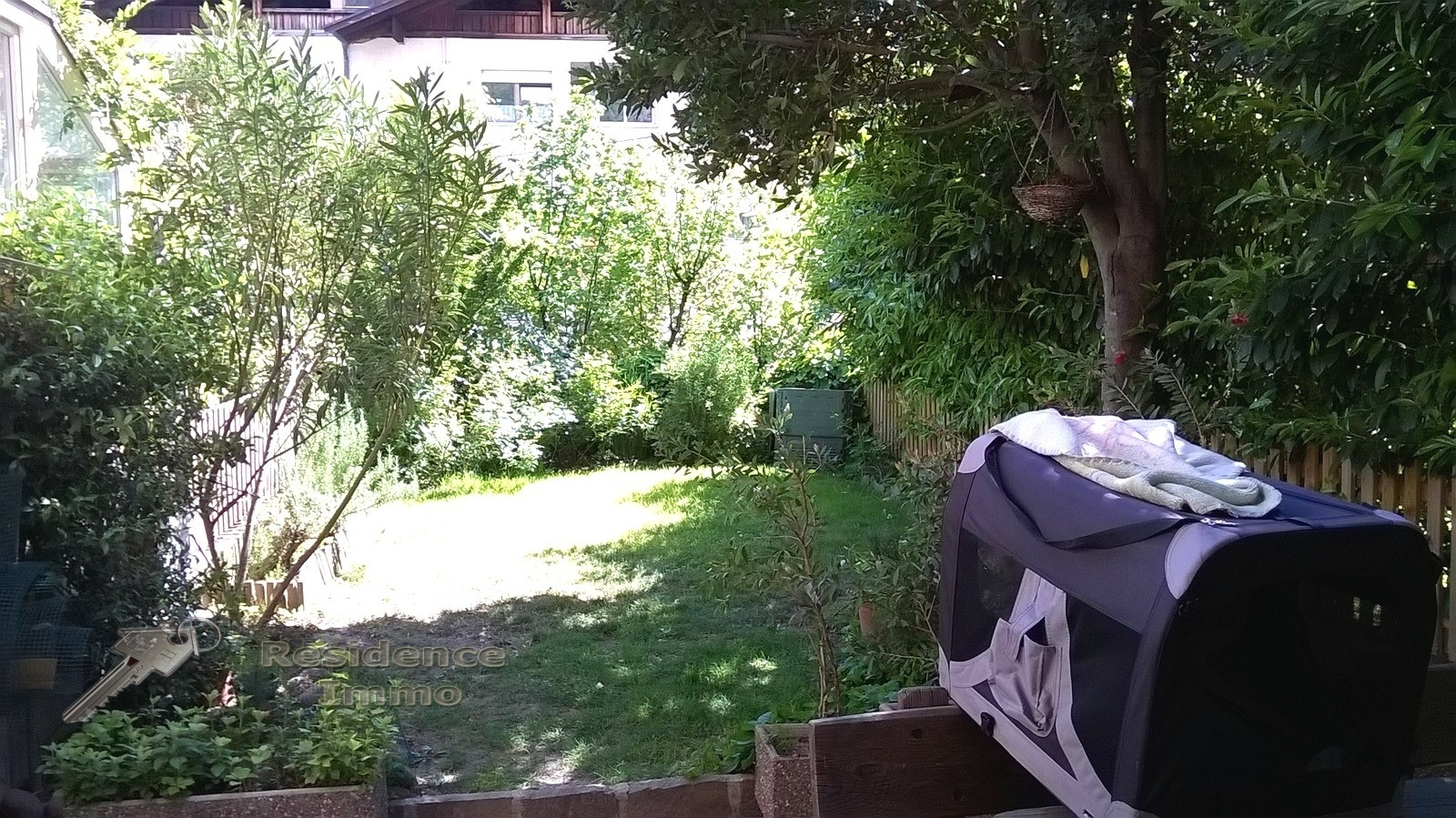 Villa a Schiera in vendita a Lagundo, 6 locali, zona Zona: Riomolino, Trattative riservate | Cambio Casa.it