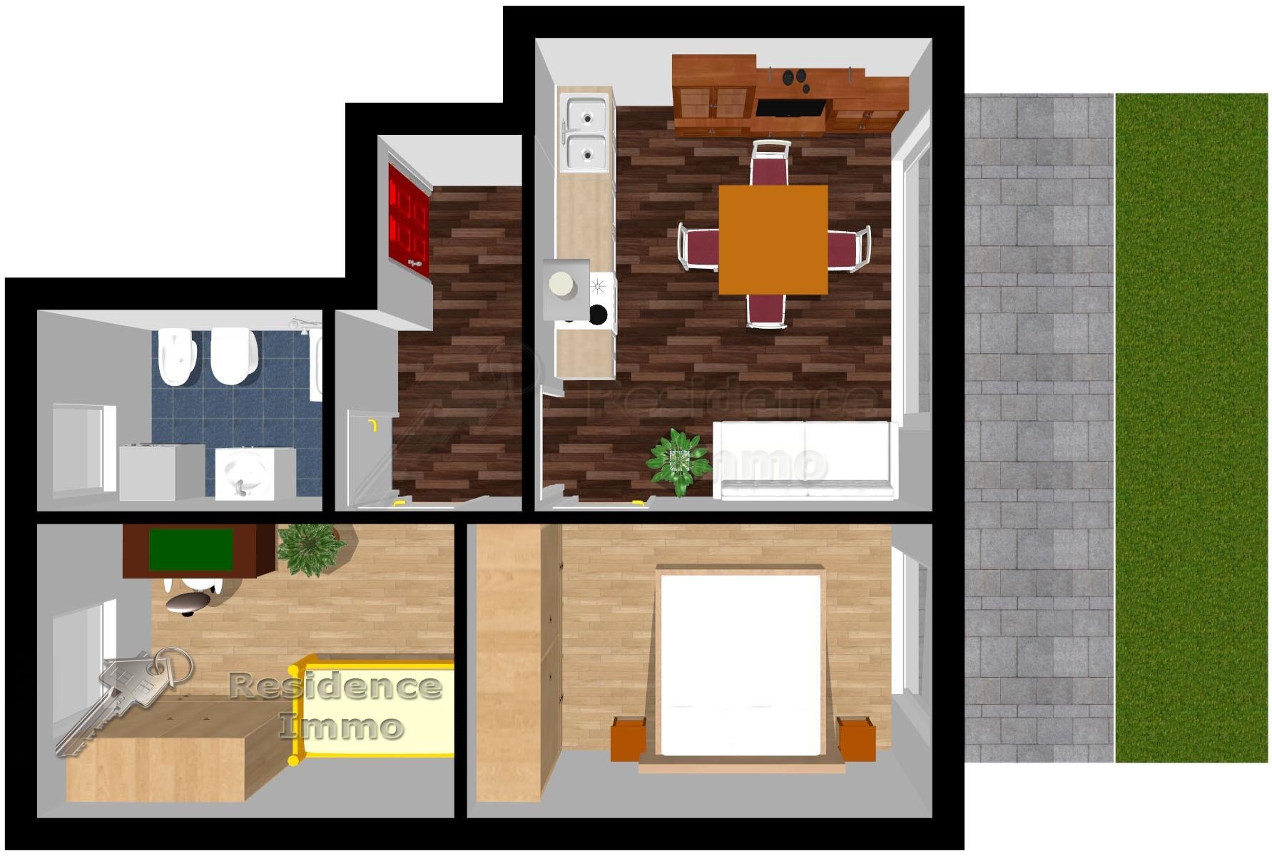 Appartamento in Vendita a Renon