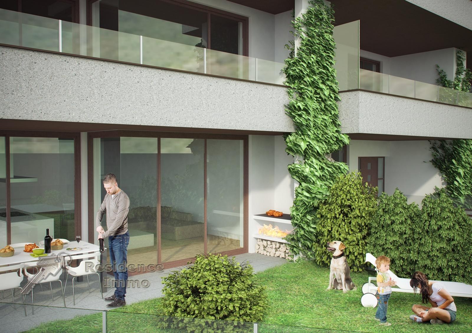 Villa a Schiera in Vendita a Renon