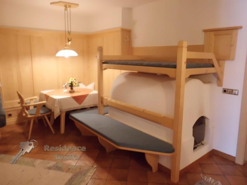 Appartamento in vendita a Braies, 4 locali, prezzo € 295.000 | Cambio Casa.it