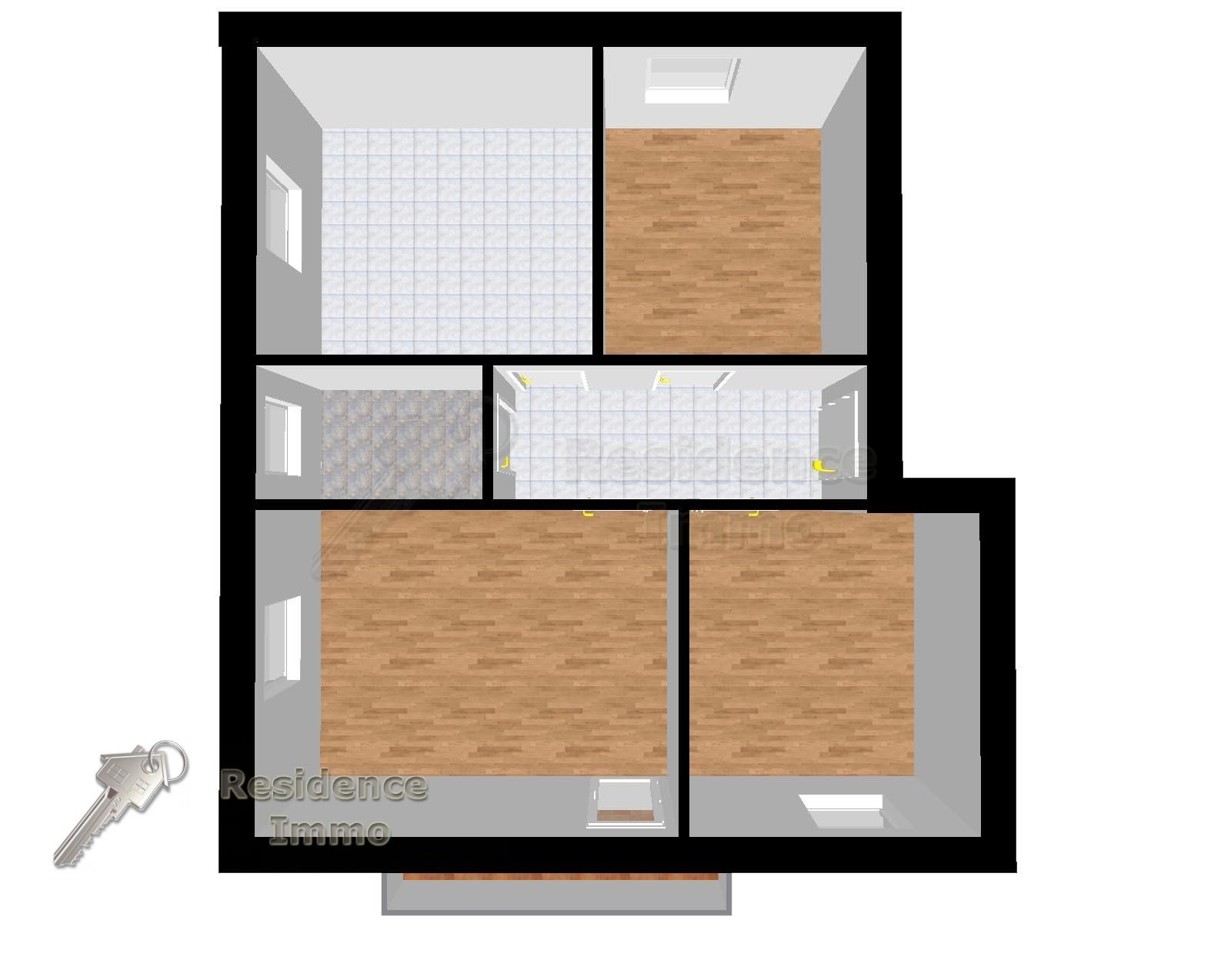 Appartamento in vendita a Bolzano, 4 locali, zona Zona: Residenziale, prezzo € 230.000 | Cambio Casa.it