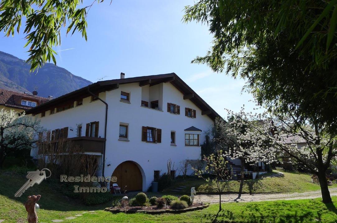 Villa in Vendita a Egna