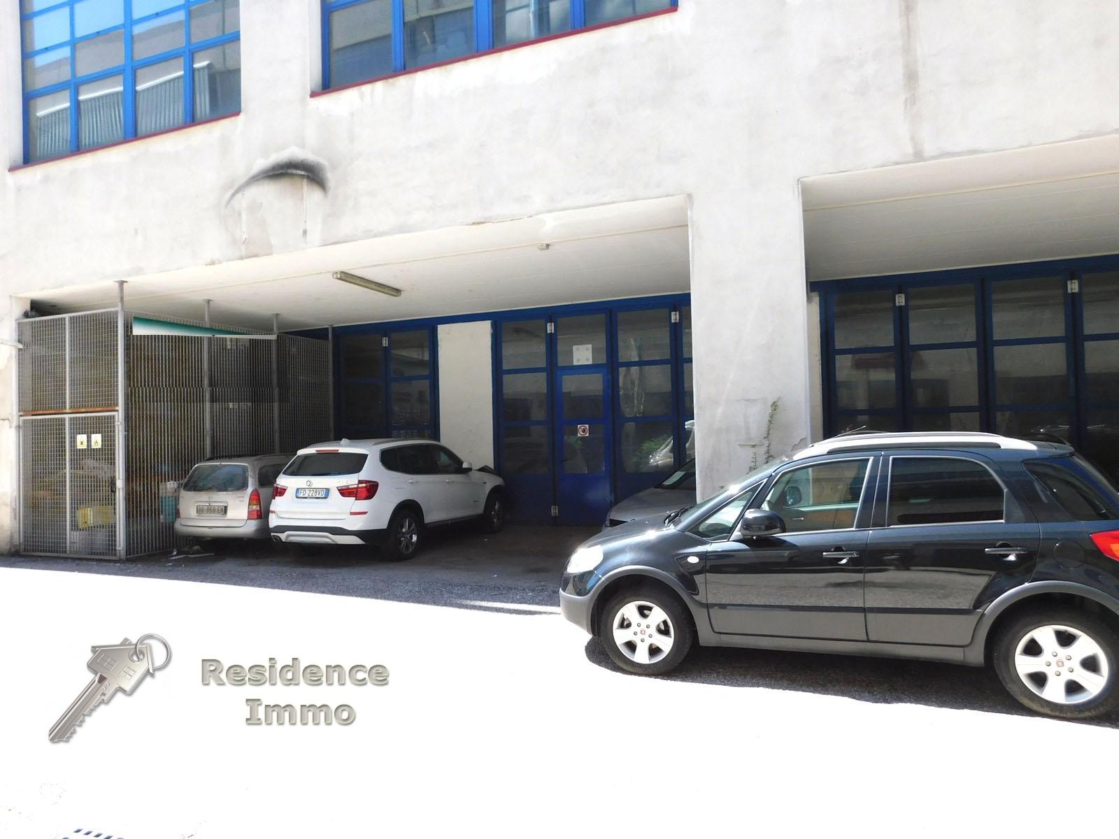 Magazzino in vendita a Bolzano, 9999 locali, Trattative riservate | CambioCasa.it