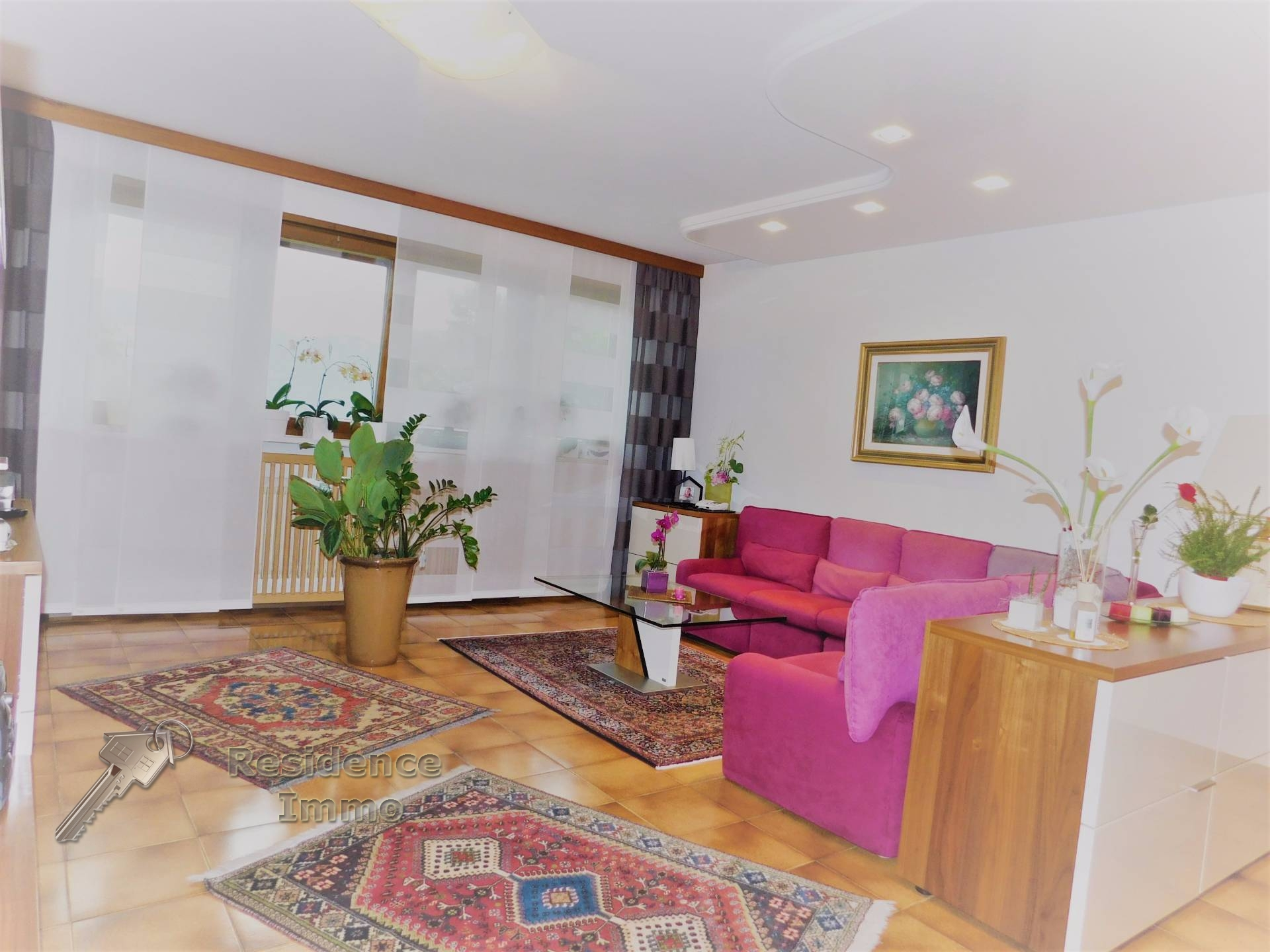 Attico / Mansarda in vendita a Laives, 5 locali, zona Zona: Pineta, prezzo € 460.000 | CambioCasa.it
