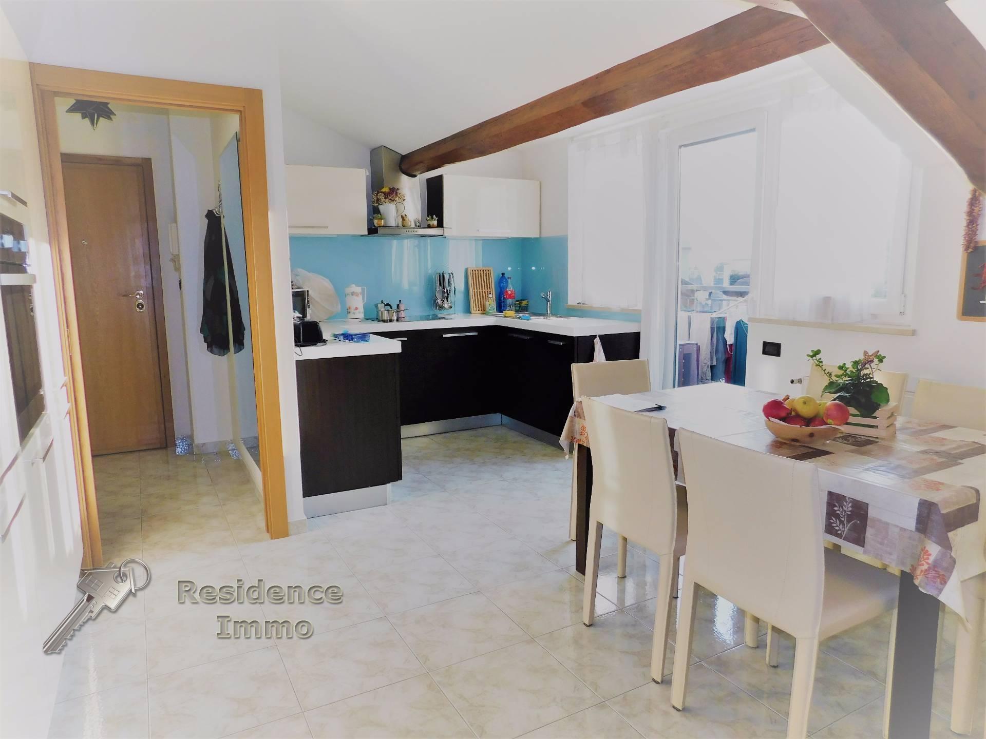 Attico / Mansarda in vendita a Bolzano, 3 locali, zona Zona: Residenziale, prezzo € 360.000 | CambioCasa.it