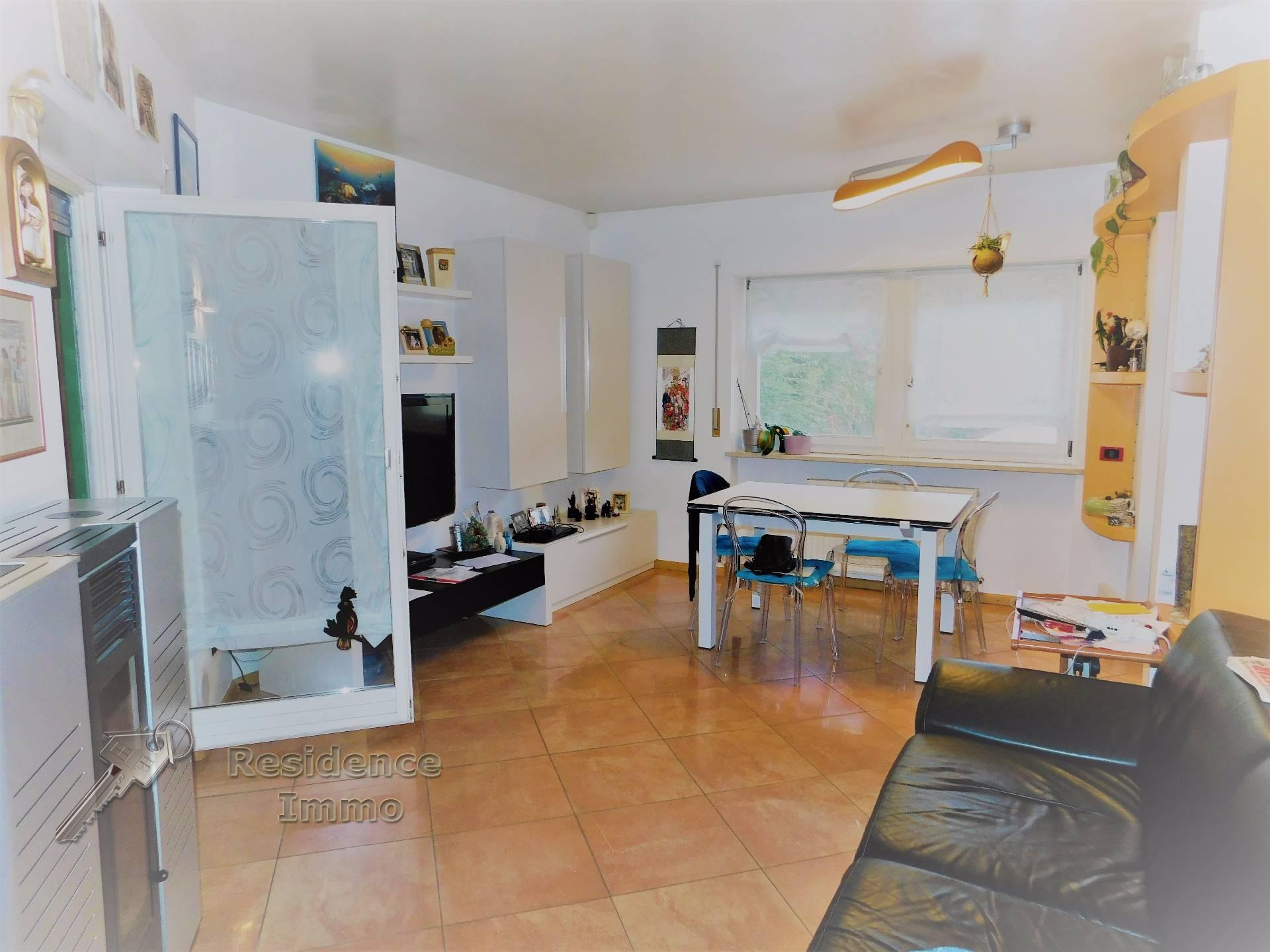 Appartamento in vendita a Cornedo all'Isarco, 3 locali, zona Località: PratoallIsarco, prezzo € 220.000 | CambioCasa.it
