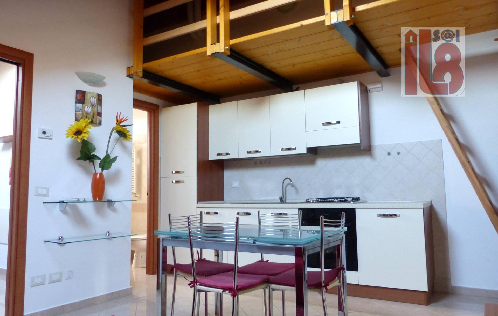 Bilocale Vercelli Via Carrozzino 2