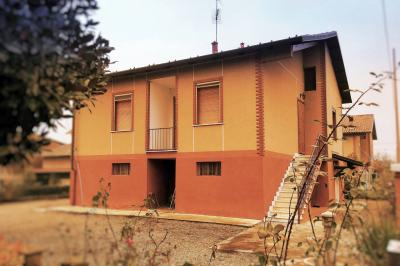 Casa indipendente in Vendita a Casanova Elvo